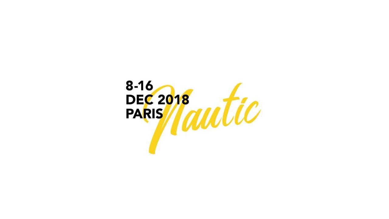 Nautic de Paris 2018 - le rendez-vous incontournable de fin d'année !