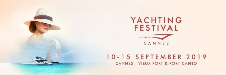 Yachting Festival de Cannes 2019