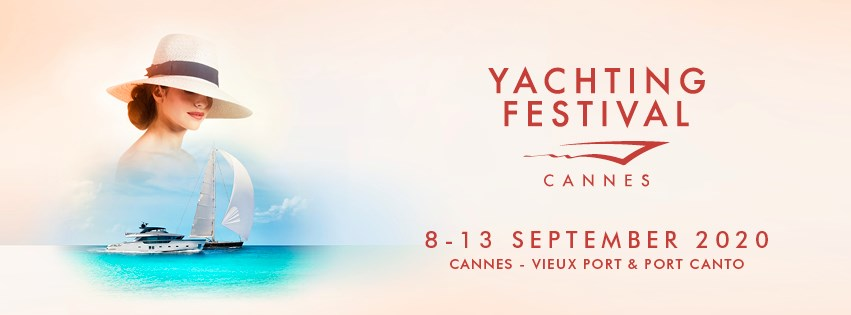 Yachting Festival de Cannes 2020