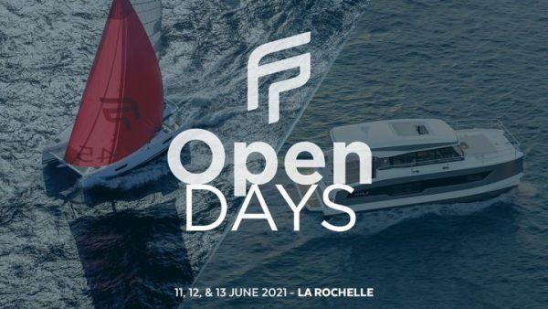 Open Days à La Rochelle